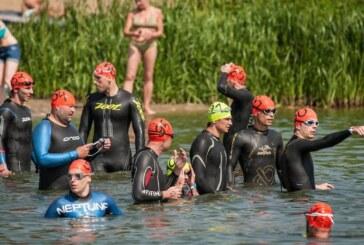 Lease Plan II Otwarte Mistrzostwa Warszawy & Grand Prix Polski Open Water