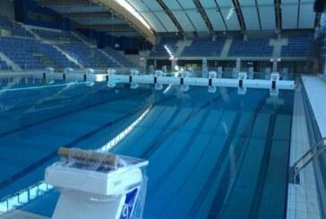 Nowa olimpijska pływalnia