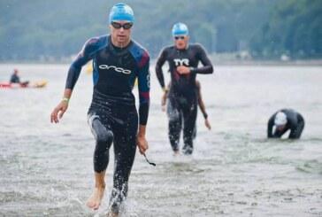 Od pływania do triathlonu