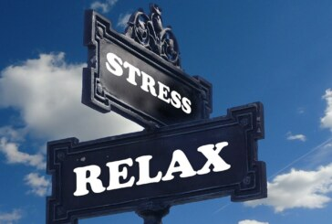 Poradzić sobie ze stresem – rytuał