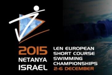 Mistrzostwa Europy w Netanya