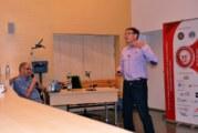 Prof. J.Olbrecht – zastosowanie pomiarów kwasu mlekowego