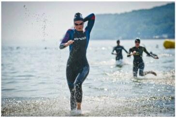 Pływanie w triathlonie