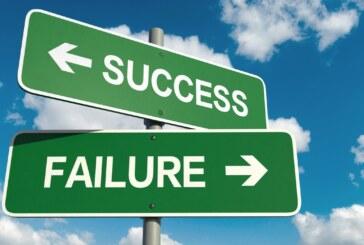 Popełnianie błędów to porażka czy sukces?