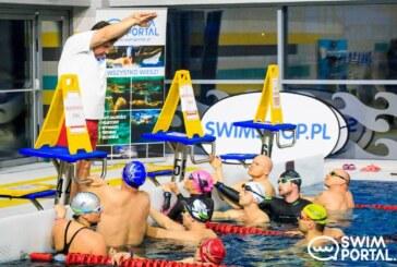 Pływanie w triathlonie -warsztaty