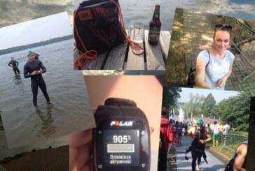 Druga strona triathlonu