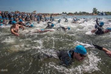 Mistrzostwa Ziemi Garwolińskiej w pływaniu open water