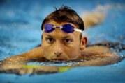 Legenda pływania – Ian Thorpe