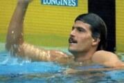 Pływanie nie zaczęło się od Phelpsa