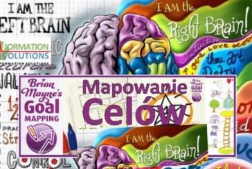 Trenujemy umysł, nie tylko ciało- mapowanie celów, cz V
