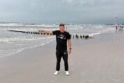 Wpław przez Bałtyk