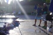 W Polsce, po amerykańsku- Lochte Swimming Academy!