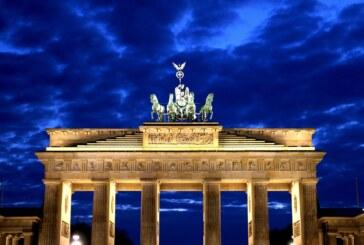 Berlin, Puchar Świata
