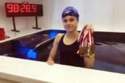 Nowoczesna technika pływania-rok doświadczeń w SzPEW
