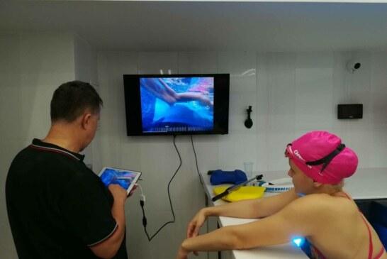 Technika jest ważna- Swim2024